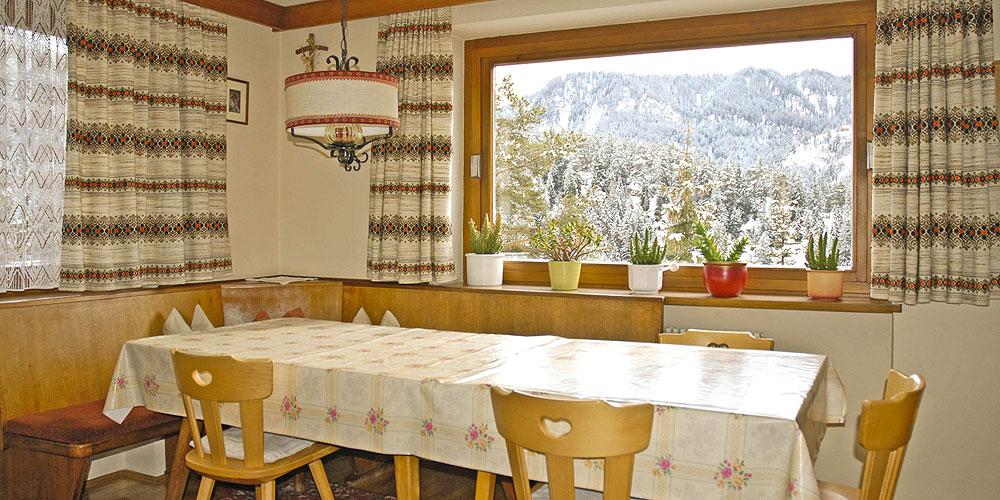 Appartamento Per La Vacanza In Famiglia A Ortisei Val Gardena